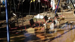 Στα 12,3 εκατ. οι αποζημιώσεις για τις πλημμύρες στη Δυτική Αττική