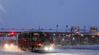 Σφοδρές χιονοπτώσεις πλήττουν τις ανατολικές ΗΠΑ - 12 νεκροί σε μια εβδομάδα (vids)