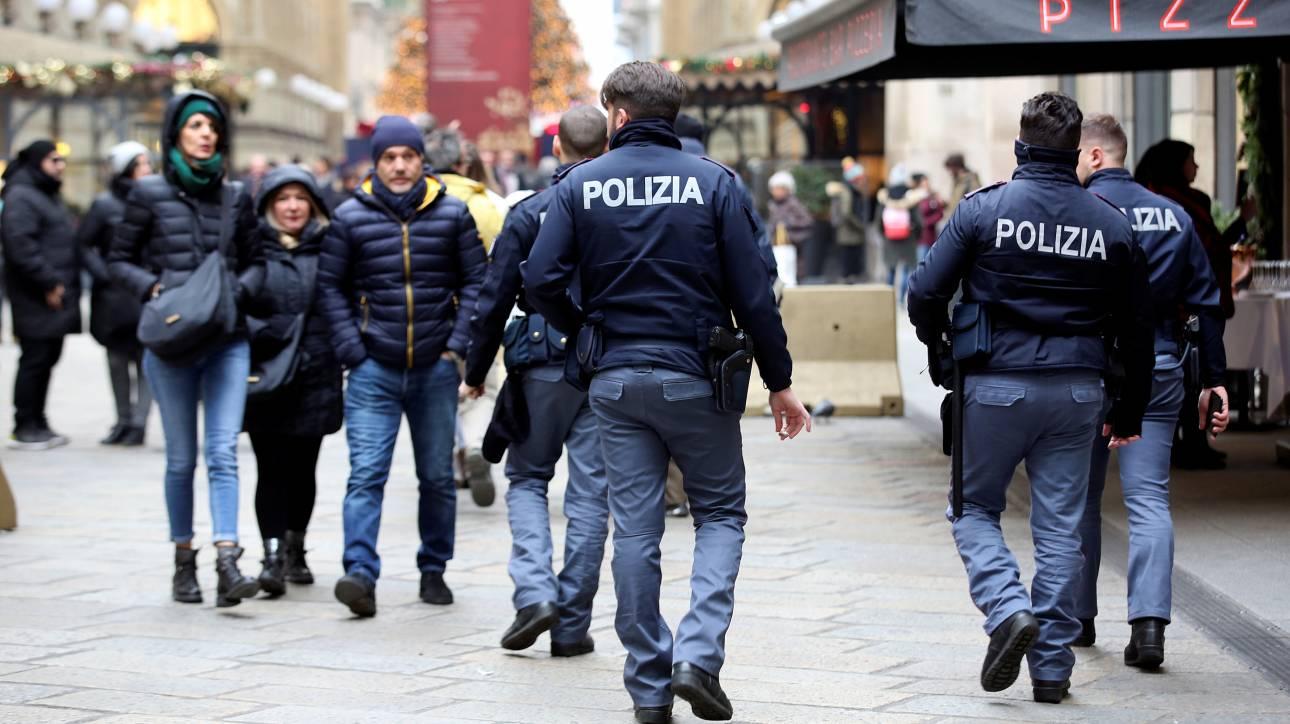 «Κόλπο γκρόσο» η κλοπή τιμαλφών από έκθεση στη Βενετία