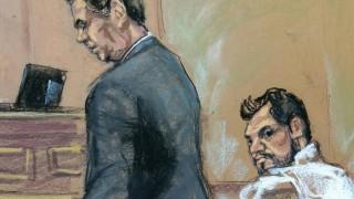 Δικαστήριο του Μανχάταν έκρινε ένοχο Τούρκο τραπεζίτη για συνωμοσία