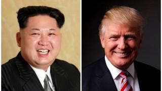 Λευκός Οίκος: Οι Αμερικανοί θα πρέπει να ανησυχούν για τη διανοητική ικανότητα του Κιμ Γιονγκ Ουν