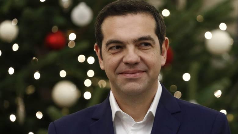 Α. Τσίπρας: Η ανάκαμψη της Ελλάδας στέλνει ένα δυνατό μήνυμα - Αλλάζουμε σελίδα