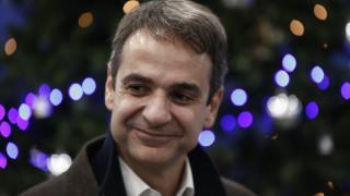 Κ. Μητσοτάκης: Οι λαϊκιστές κέρδισαν την εξουσία στις εκλογές του 2015