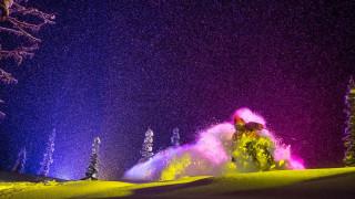 Oskar Enander: Ένας φωτογράφος με αχρωματοψία και οι γεμάτες χρώμα φωτογραφίες του