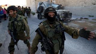 Έρευνα του ισραηλινού στρατού για το θάνατο ενός ανάπηρου Παλαιστινίου στη Γάζα