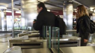 Ηλεκτρονικό εισιτήριο: Πότε θα κλείσουν οι μπάρες στους σταθμούς