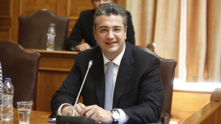 Τζιτζικώστας: Ευνοϊκές οι συνθήκες για να πετύχει η κυβέρνηση λύση χωρίς τον όρο Μακεδονία