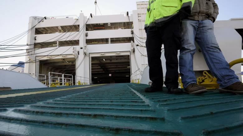 Προβλήματα σε ακτοπλοϊκά δρομολόγια λόγω ανέμων - Ποια αναστέλλονται