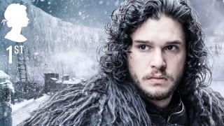 Game of Thrones για συλλέκτες φιλοτελιστές