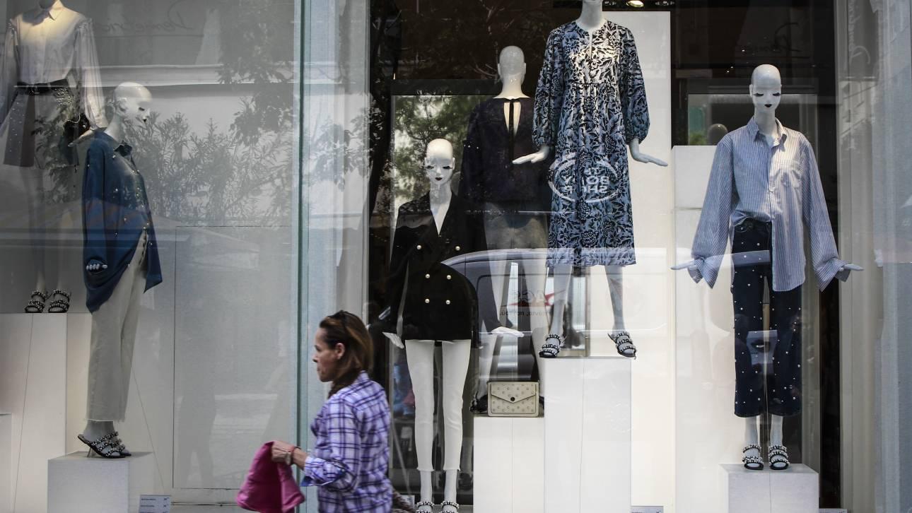 Το 2017 ήταν έτος πτωτικής τάσης για τον τζίρο των εμπορικών καταστημάτων στη Θεσσαλονίκη