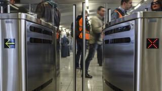 Ηλεκτρονικό εισιτήριο: Πότε κλείνουν οι μπάρες στους σταθμούς