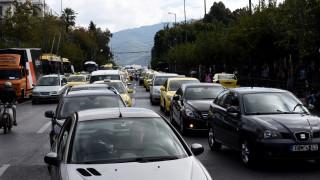 Τέλη Κυκλοφορίας: Τελευταία ημέρα για την καταβολή τους