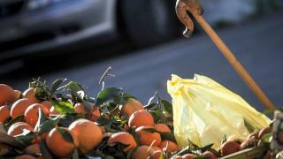 Πλαστικές σακούλες: Ποιες δεν χρεώνονται
