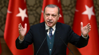 Ερντογάν: Δικαιολογημένες οι μαζικές συλλήψεις μετά το πραξικόπημα - Μπορεί να συνεχιστούν