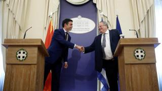 Σκοπιανό: δύσκολη διαπραγμάτευση ενόψει - πώς το μακρύ ...χέρι της Τουρκίας επιτάχυνε τη διαδικασία