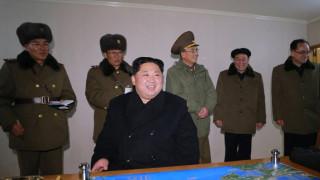 Η Βόρεια Κορέα θα καθίσει στο τραπέζι του διαλόγου με τη Σεούλ