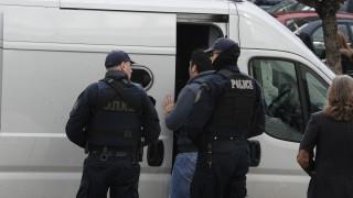 Στο Εφετείο η αίτηση ακύρωσης ασύλου στον Τούρκο αξιωματικό