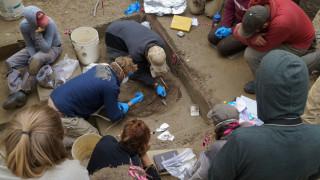 Απολίθωμα βρέφους 11.500 ετών δίνει απαντήσεις για τους πρώτους εποίκους της Αμερικής