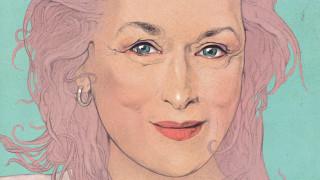 Mέριλ Στριπ εκ βαθέων: η σιωπή της Μελάνια, το χαστούκι του Χόφμαν & η δύναμη της συγχώρεσης