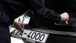 Το υπ. Μεταφορών διαψεύδει: Δεν αλλάζουν οι πινακίδες λόγω διοδίων