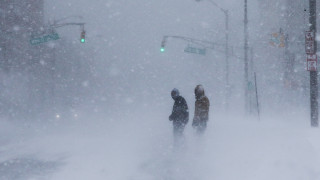 «Κυκλώνας – βόμβα» σαρώνει τις ΗΠΑ: 16 οι νεκροί