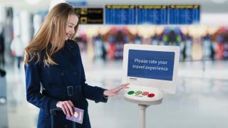 Ποιο είναι το αεροδρόμιο με τους πιο ικανοποιημένους επιβάτες