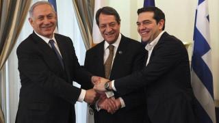 Τριμερής Σύνοδος Κορυφής: Επαφή Λευκωσίας με Ελλάδα και Ισραήλ για καθορισμό ημερομηνίας