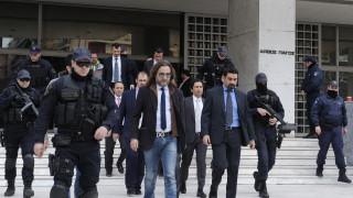 Την επόμενη εβδομάδα η απόφαση για το άσυλο του Τούρκου στρατιωτικού