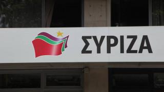 ΣΥΡΙΖΑ για πΓΔΜ: «Αμοιβαία αποδεκτή λύση σύνθετης ονομασίας για όλες τις χρήσεις»