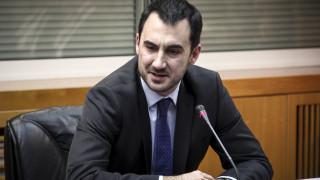Χαρίτσης: Απαραίτητη η αύξηση του κατώτατου μισθού και η επαναφορά των συλλογικών διαπραγματεύσεων