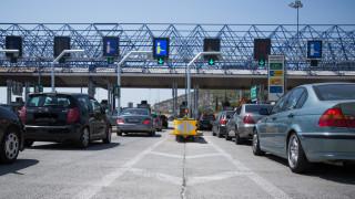 Νέες τιμές στα διόδια στον αυτοκινητόδρομο της Ιονίας Οδού - Από πότε θα ισχύσουν