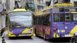 Θεοφάνεια: Πώς θα κινηθούν τα ΜΜΜ - Τροποποιήσεις δρομολογίων