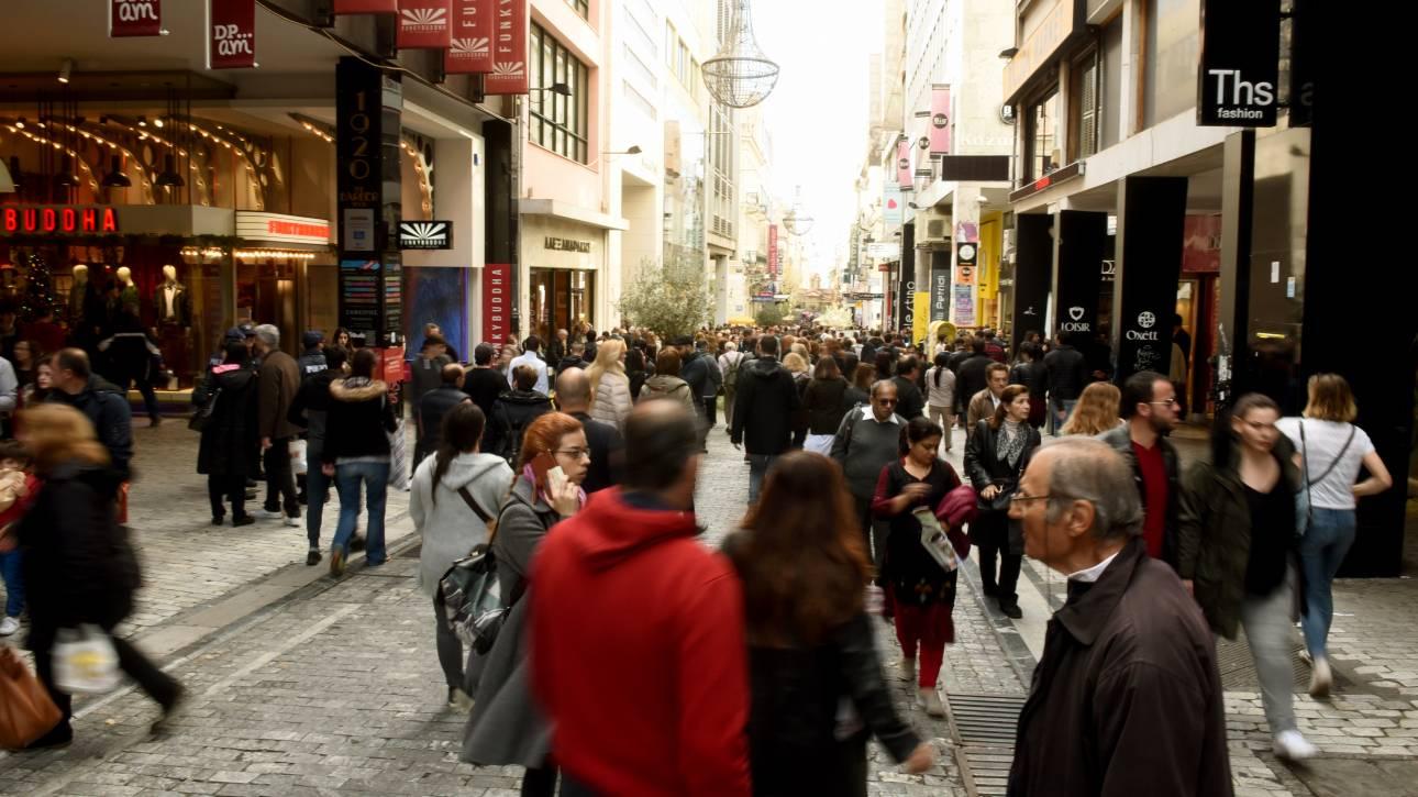 d680b7eebf2 Χειμερινές εκπτώσεις: Πότε ξεκινούν και ποια Κυριακή θα είναι ανοιχτά τα  καταστήματα