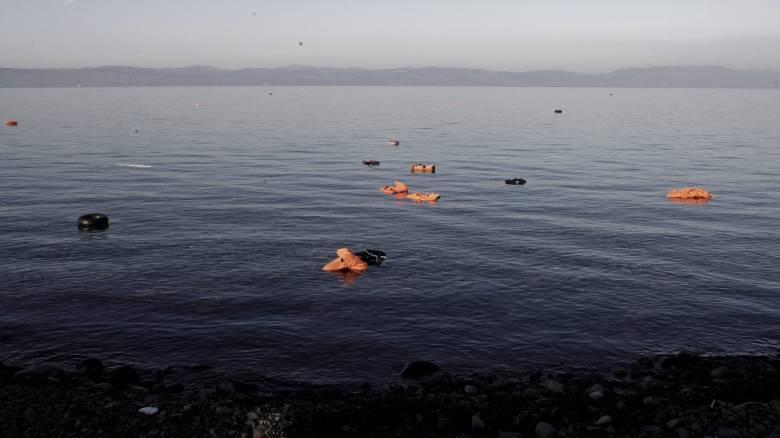 ΔΟΜ: 29.595 πρόσφυγες και μετανάστες έφτασαν στην Ελλάδα το 2017