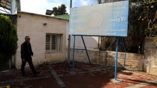 Οι ΗΠΑ ανέστειλαν 125 εκατ. από τη βοήθεια της UNRWA για τους Παλαιστίνιους πρόσφυγες
