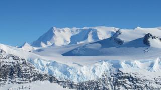 Κι όμως κάποτε υπήρχαν δάση στην Ανταρκτική