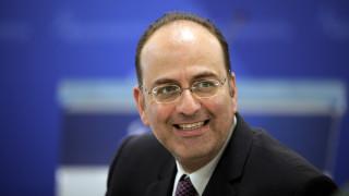 Λαζαρίδης: Ο κ. Τσίπρας θέλει να παραμείνει γαντζωμένος στην καρέκλα