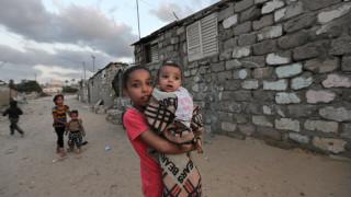 Διαψεύδουν οι ΗΠΑ το «πάγωμα» χρηματοδότησης 125 εκατ. δολαρίων για Παλαιστίνιους πρόσφυγες
