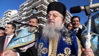 Θεσσαλονίκη: Με φόντο το Σκοπιανό ο εορτασμός των Θεοφανείων