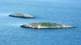 Κινητοποίηση του τουρκικού πολεμικού ναυτικού κοντά στα Ίμια
