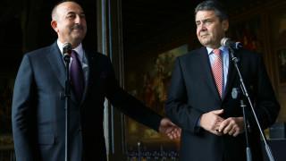 Συμφωνία Γκάμπριελ-Τσαβούσογλου για βελτίωση των διμερών σχέσεων