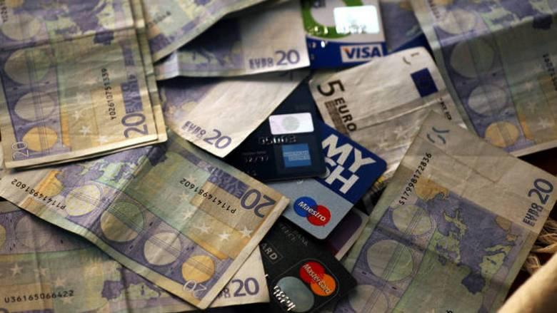 Σύντομα στη φορολοταρία και οι πληρωμές μέσω e-banking