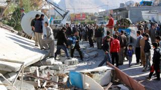 Ιράν: Δεκάδες τραυματίες από νέα ισχυρή σεισμική δόνηση