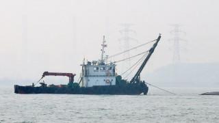 Κίνα: Σύγκρουση δύο πλοίων με δεκάδες αγνοούμενους