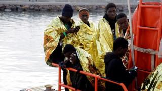 Ισπανία: Περισσότεροι από 200 μετανάστες πέρασαν στη χώρα από την Αφρική