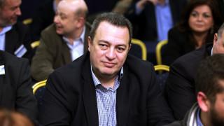 Στυλιανίδης: Ο κ. Τσίπρας επιδιώκει να μην σχηματιστεί επόμενη κυβέρνηση