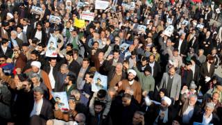 Φρουροί της Επανάστασης: Νικήθηκαν οι ξένοι εχθροί που υπέθαλψαν τις διαδηλώσεις