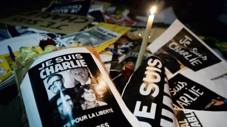 Charlie Hebdo: Τρία χρόνια από την τρομοκρατική επίθεση που σημάδεψε τον κόσμο
