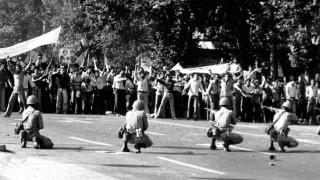 1978, η χρονιά-ορόσημο για το Ιράν
