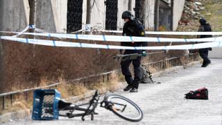 Ένας νεκρός από έκρηξη κοντά σε σταθμό του μετρό στην Στοκχόλμη